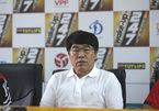 Korean coach Lee sacked, Bien to take charge of Viettel FC