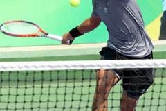 Ly Hoang Nam advances to second round at Hong Kong Futures