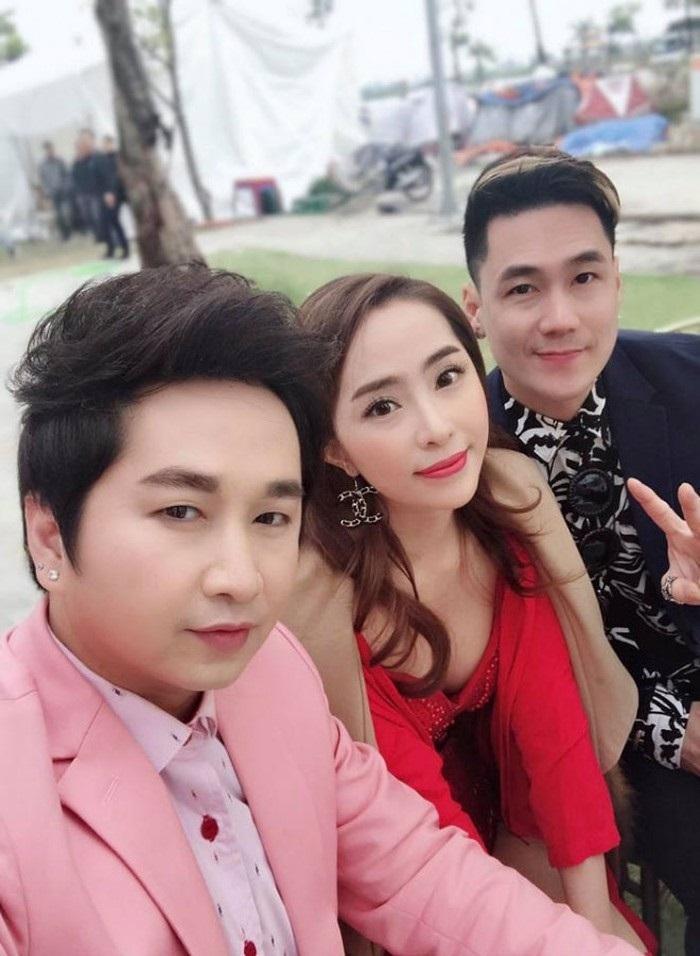 Khánh Phương,Quỳnh Nga,Độ ta không độ nàng