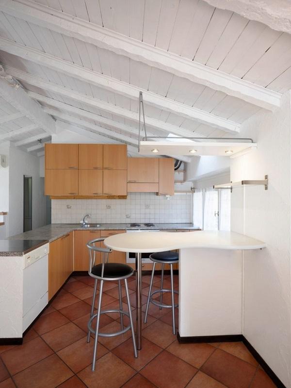 nhà bếp,mẫu nhà bếp đẹp