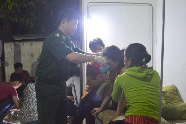 BS quân y cứu sống người vợ ăn lá ngón bằng bài thuốc dân gian