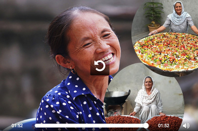 Bất ngờ lộ diện 'bản gốc' nước ngoài của Bà Tân Vlog