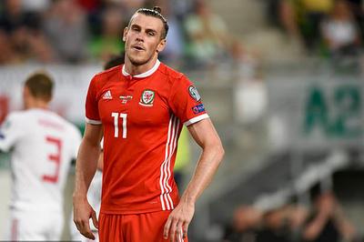"""MU ra phán quyết """"nóng"""" chuyển nhượng Gareth Bale"""