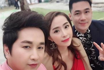 Khánh Phương: Tôi hơi cường điệu khi nhận vô đối hát 'Độ ta không độ nàng'
