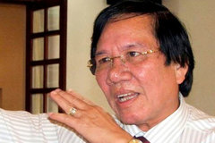 Truy tố cựu Chủ tịch Tập đoàn Công nghiệp Cao su Việt Nam