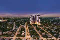 Chính thức công bố dự án căn hộ cao cấp C-Sky View ở Bình Dương