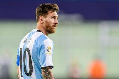 Copa America 2019, Messi, đổi vận hoặc... tha cho tuyển Argentina!