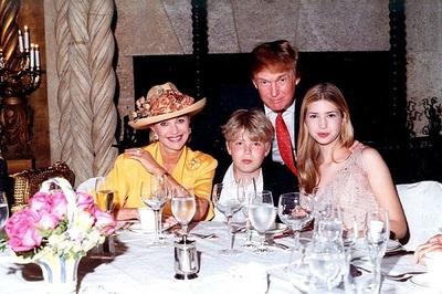 Hé lộ bí quyết ông Trump giữ được tài sản 'khủng' sau ly hôn