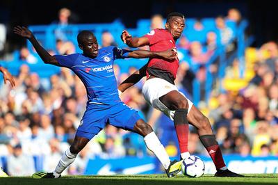 MU đụng Chelsea ngay vòng mở màn Ngoại hạng Anh 2019/20