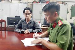 Bắt nhóm thanh niên thực hiện hàng loạt vụ cướp ở Tiền Giang