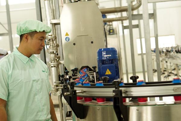 'Ông trùm' sữa đặc trị NutiFood thắng lớn trên đất Mỹ