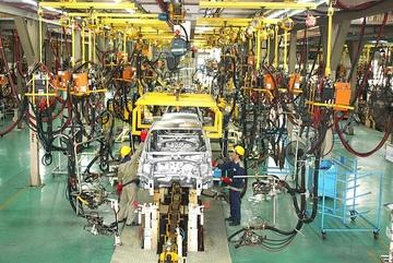 Việt Nam hình thành những tổ hợp ô tô lớn
