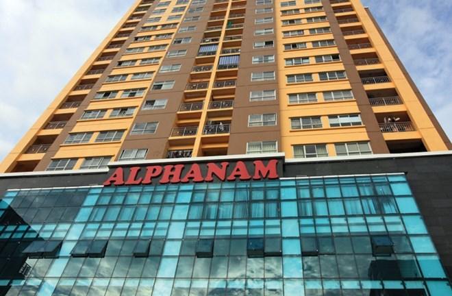 Đại gia Alphanam giải thể công ty, lui về ở ẩn giao quyền cho con