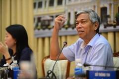 Chân dung Phó chủ tịch TP.HCM vừa được giao ghế nóng