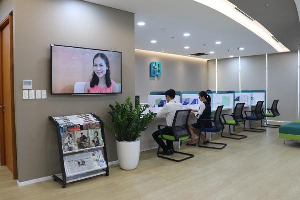 Fubon Life Việt Nam thay đổi trụ sở chính