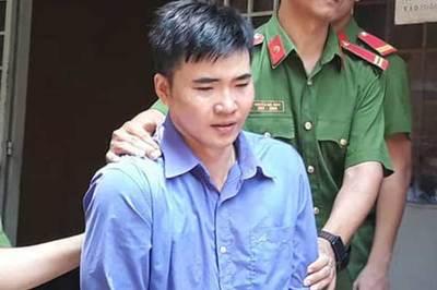 Thầy giáo giết người yêu bị kháng nghị lên tử hình