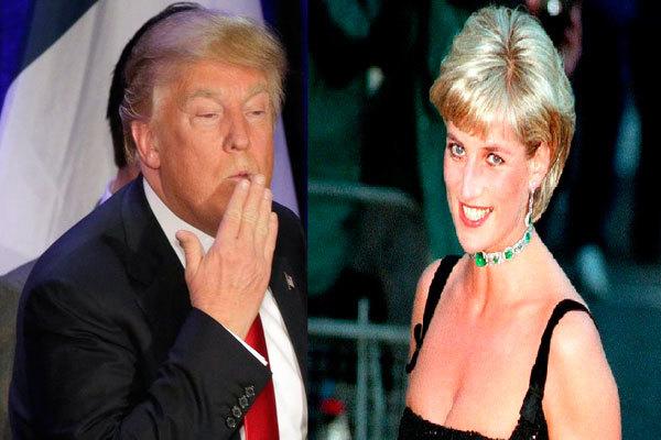 'Lợi dụng' Hoàng gia Anh, chiêu quảng cáo kinh điển của Donald Trump?