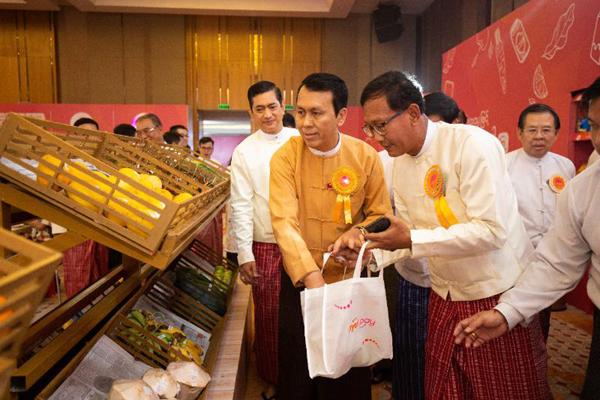 Viettel ra mắt dịch vụ ví điện tử ở Myanmar