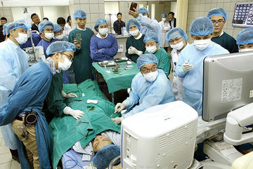 Financial autonomy for Vietnam's public hospitals: a blessing or a curse