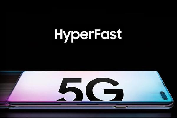 5G,Samsung,Apple