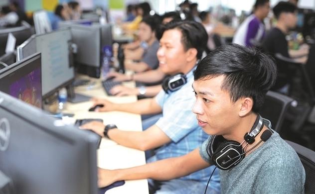 1 million workers in IT industry needed for digitalization era
