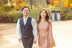 Bị đồn cưới chạy bầu, vợ rapper Tiến Đạt lên tiếng