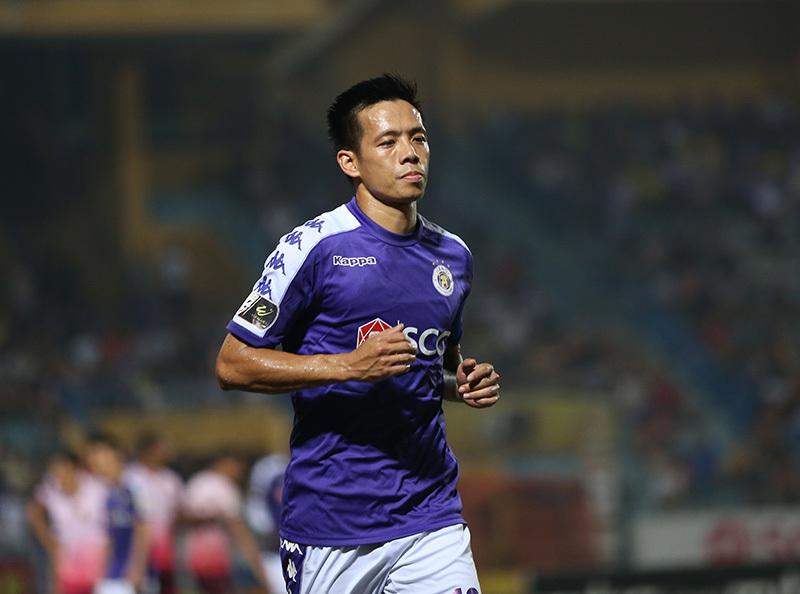 Hà Nội FC,Văn Quyết,V-League