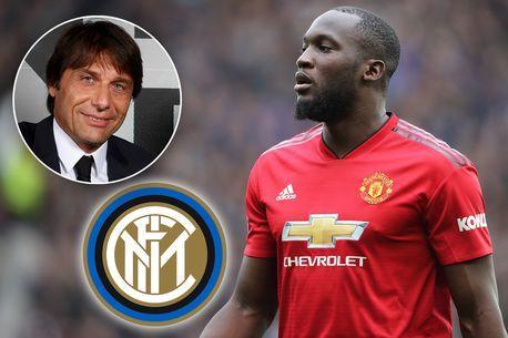 Romelu Lukaku,Lukaku,MU,Inter Milan,Conte
