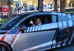 Cường Đô la: Lái siêu xe khó nhất là kiềm hãm bản thân