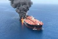 Căng thẳng Mỹ-Iran, già néo không khéo đứt dây