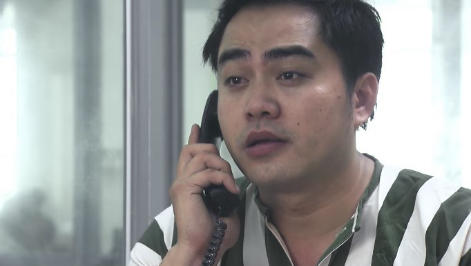 'Về nhà đi con' tập 45, Khải đi tù, Huệ nói lời xin lỗi