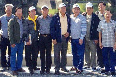 'Không có chuyện Trịnh Sướng mua tour cho Phó bí thư Sóc Trăng đi Nhật'