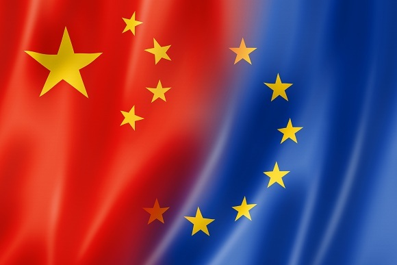 EU,châu Âu,mỹ,Trung Quốc,Chiến tranh thương mại,đối thủ
