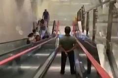 Ác mộng ga tàu điện ngầm nằm sâu trong lòng đất 31 tầng