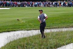 Tiger Woods khởi đầu thất vọng tại US Open 2019