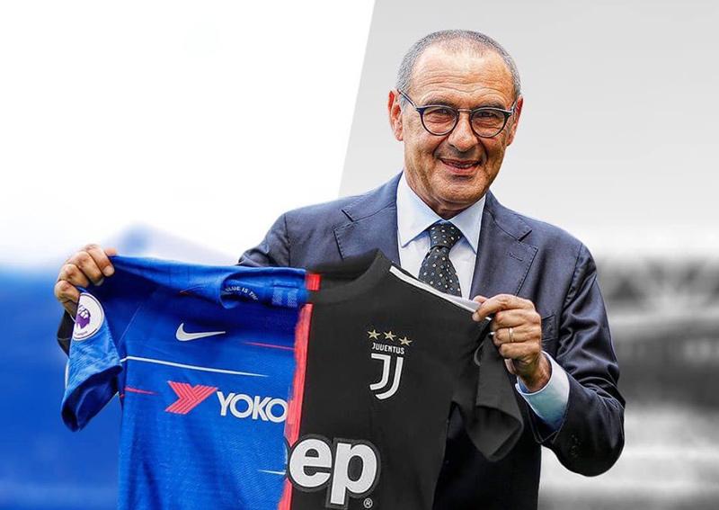 Lampard,Chelsea,Maurizio Sarri