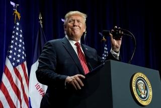 Hơn 600 công ty Mỹ viết thư đề nghị ông Trump giải quyết xung đột với TQ