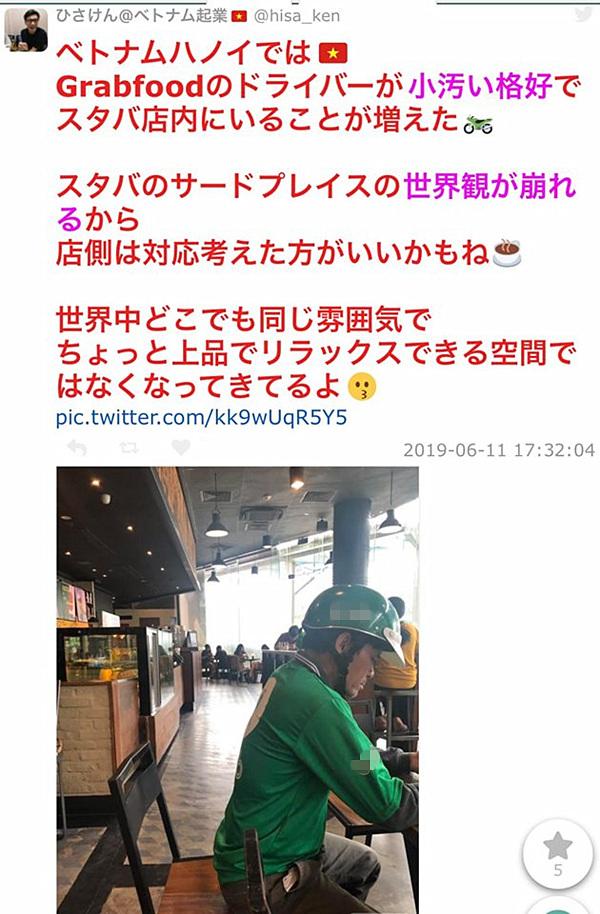 Lều Phương Anh bức xúc khi CEO người Nhật miệt thị tài xế Việt bẩn thỉu