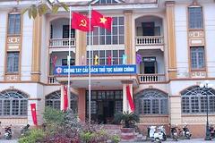 Tiết lộ 'mức giá' đoàn thanh tra Bộ Xây dựng vòi tại Vĩnh Phúc