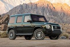 Top 10 xe SUV hạng sang đáng tin cậy nhất