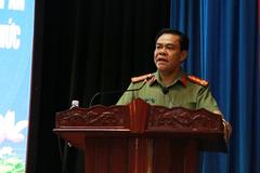 Công an Hà Tĩnh đánh sập đường dây buôn lậu xe sang từ Lào về Việt Nam