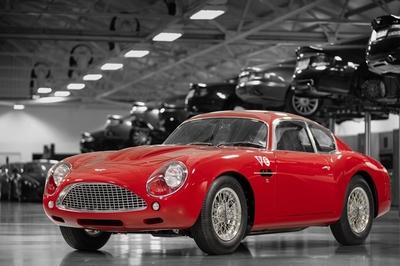 Siêu xe mới của Aston Martin sẽ đắt hơn Bugatti Chiron