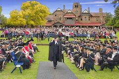 University of New England tư vấn trực tiếp tại Triển lãm Du học 2019
