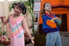 'Bé' Xuân Nghi bất ngờ trở lại showbiz Việt sau 10 năm sang Mỹ