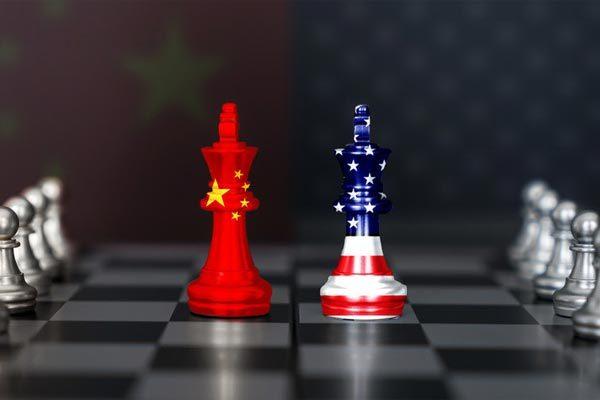 Mỹ,Trung Quốc,căng thẳng Mỹ Trung,chiến tranh thương mại