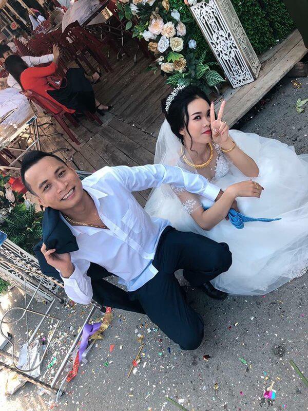 Đám cưới,Hôn nhân,Tình yêu,Quỳnh búp bê