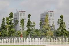 Switzerland commits to help Vietnam develop eco-industrial parks