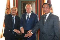 International Judo Federation to support Vietnamese judokas