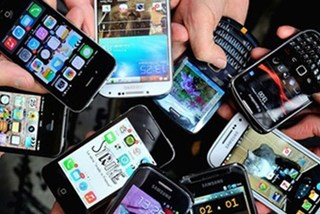 Vietnam imports $4.91 billion worth of mobile phones, components