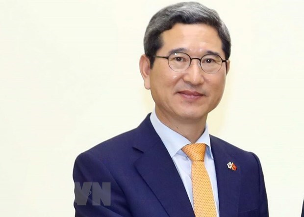 Korean lawmaker honoured with Friendship Order